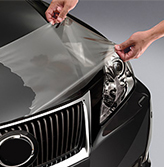 CougarShield™ Paint Protection Film (PPF)